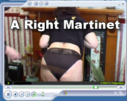 a right martinet